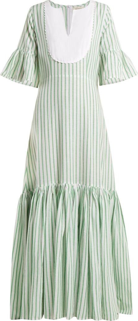 3c4b5d324697c Wiggy Kit Medina cotton maxi dress