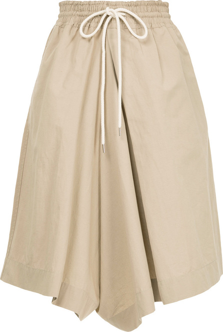 Bassike Loose fit culottes