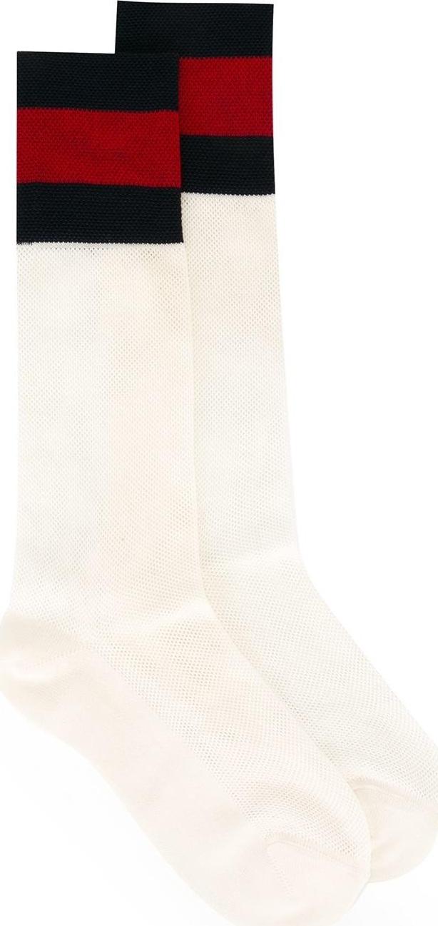 Gucci - striped socks