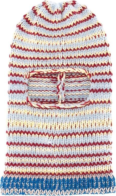 Calvin Klein 205W39NYC Knitted balaclava