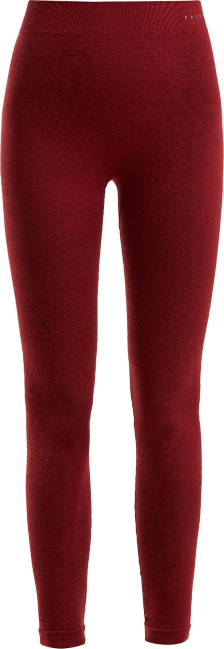 Falke Wool-blend performance leggings