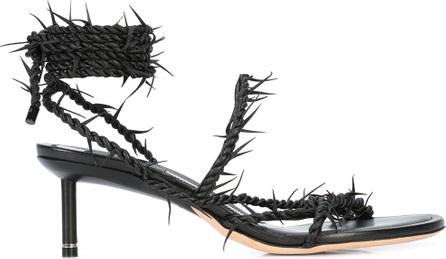Alexander Wang Kiki sandals