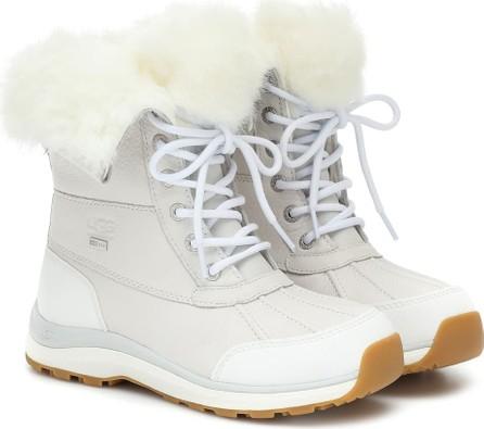 UGG Adirondack III leather boots