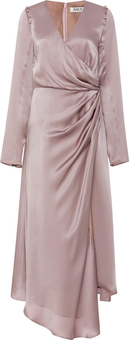 AMUR Iris Dress