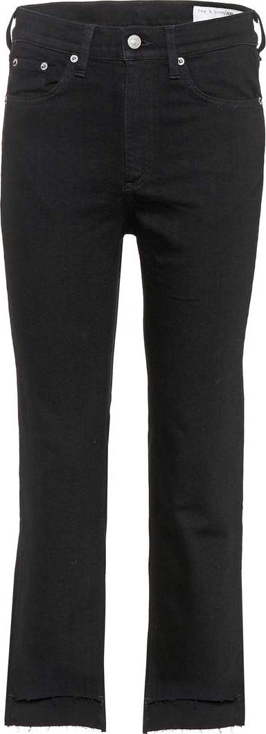 Rag & Bone Byan cropped jeans