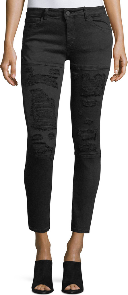 DL1961 Margaux Instasculpt Skinny Ankle Jeans