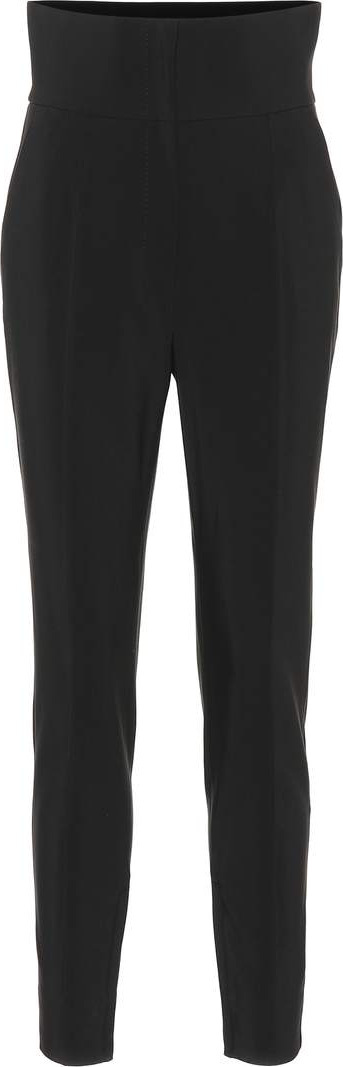 Dolce & Gabbana High-waisted skinny pants