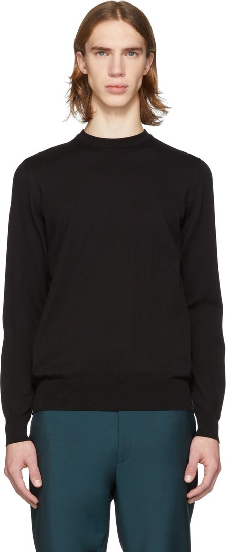 BOSS Hugo Boss Black Pacas Sweater
