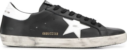 Golden Goose Deluxe Brand Superstar low-top trainers