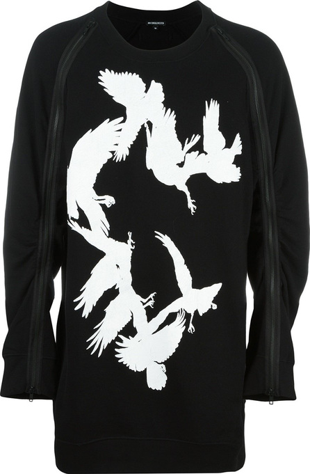 Ann Demeulemeester Printed sweatshirt