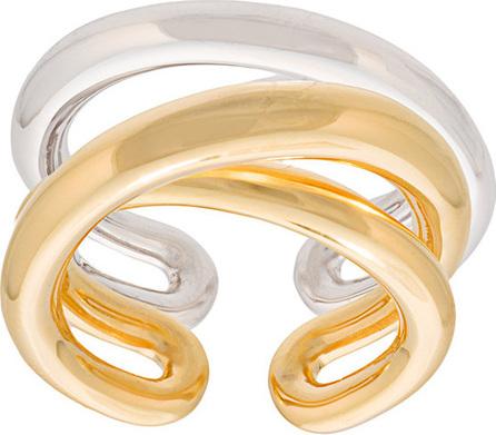 Charlotte Chesnais Wraparound ring