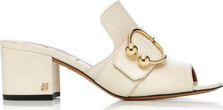 Bally Joria Leather Sandals