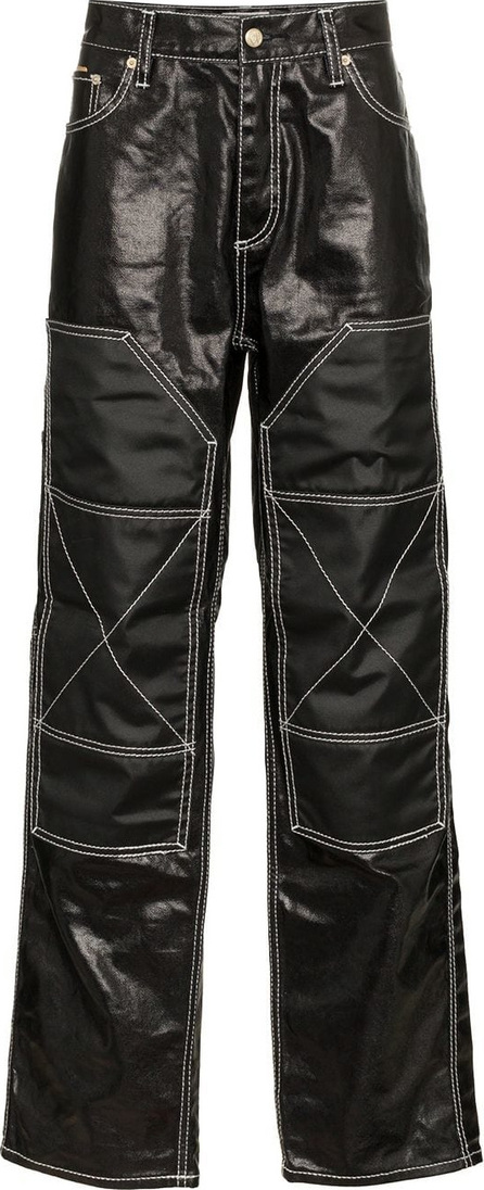 Eytys Benz Duty Wide Leg Trousers