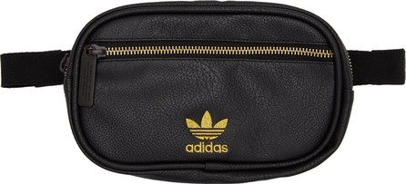 Adidas Originals Black Waist Pack
