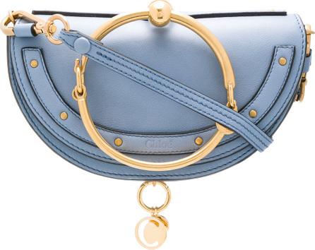 Chloe Nile Minaudiere shoulder bag