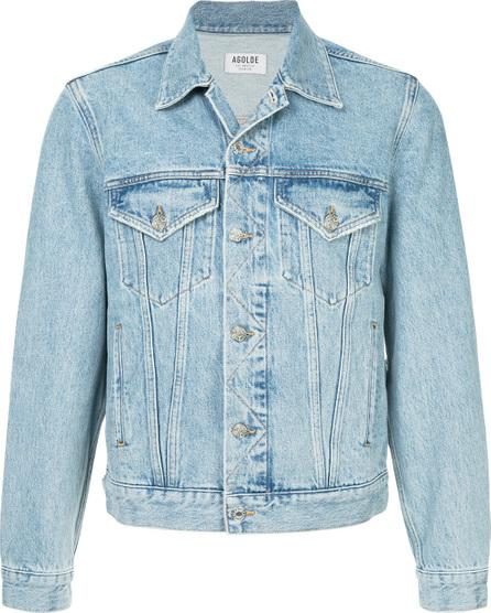 Agolde Preston denim jacket