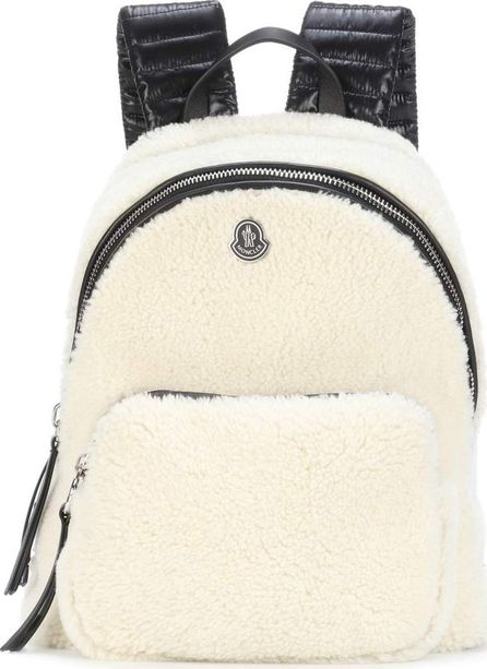 Moncler Fur backpack