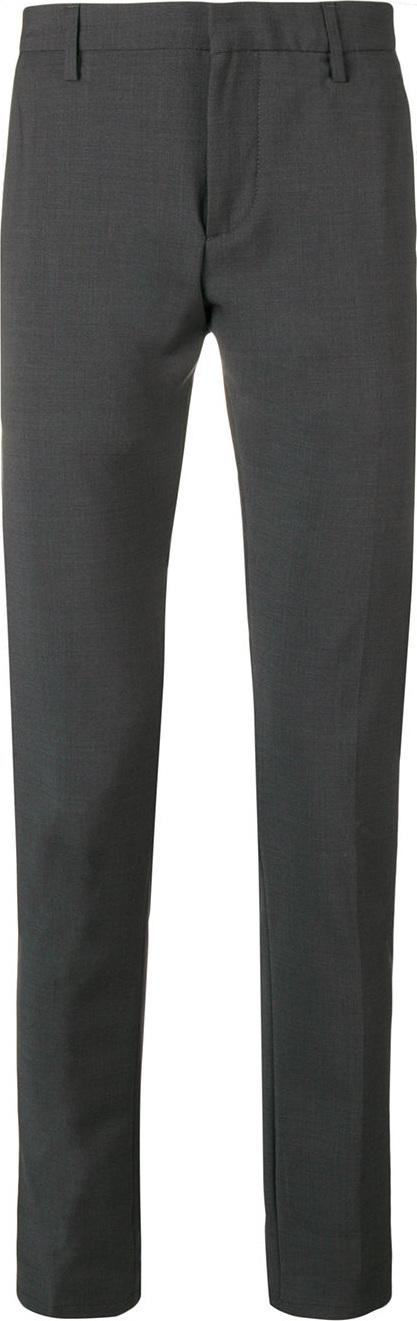 Dondup Straight leg trousers