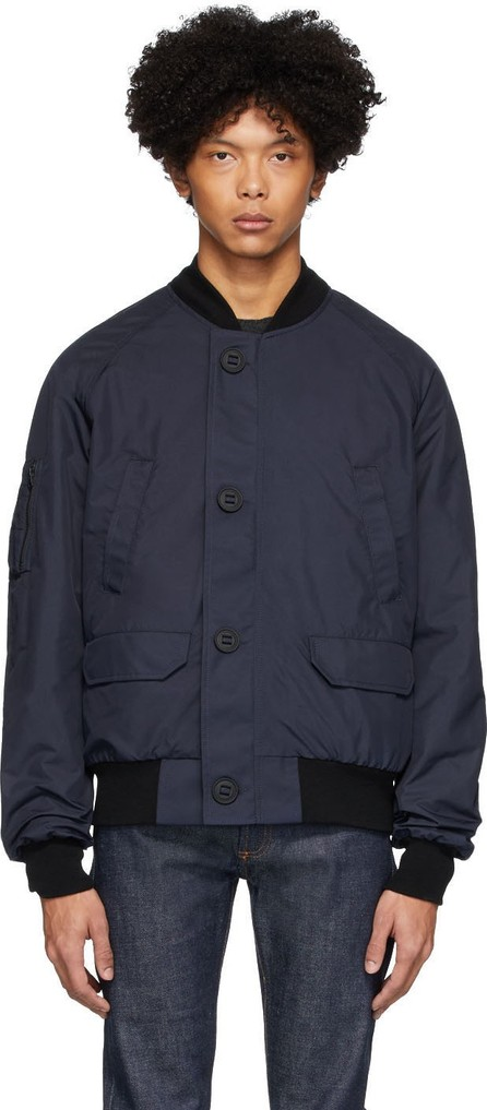 Canada Goose Navy Faber Jacket
