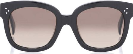 Celine New Audrey square sunglasses