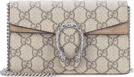 Gucci Dionysus GG Supreme Mini shoulder bag