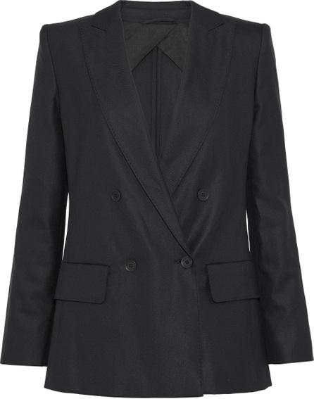 Max Mara Marlo double-breasted wool-blend blazer