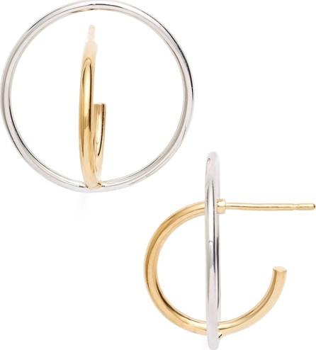 Charlotte Chesnais 'Small Saturne' Earrings
