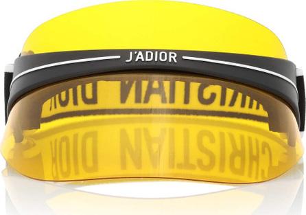 Dior DiorClub1 acetate visor