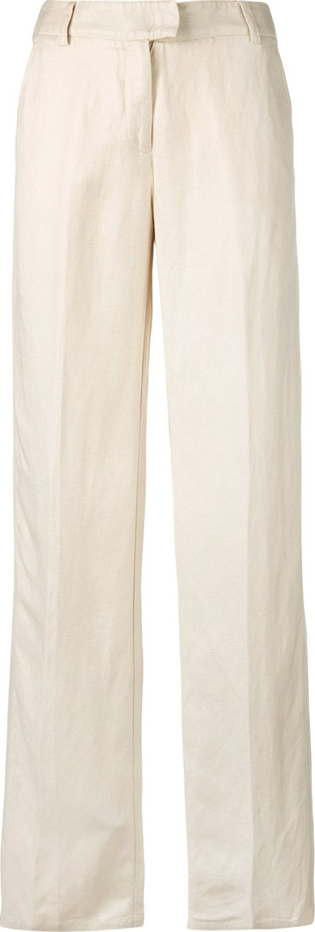 Armani Jeans wide leg trousers