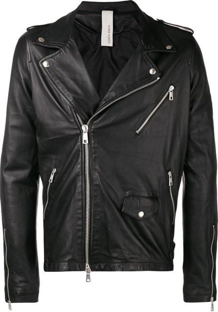 Giorgio Brato Classic biker jacket
