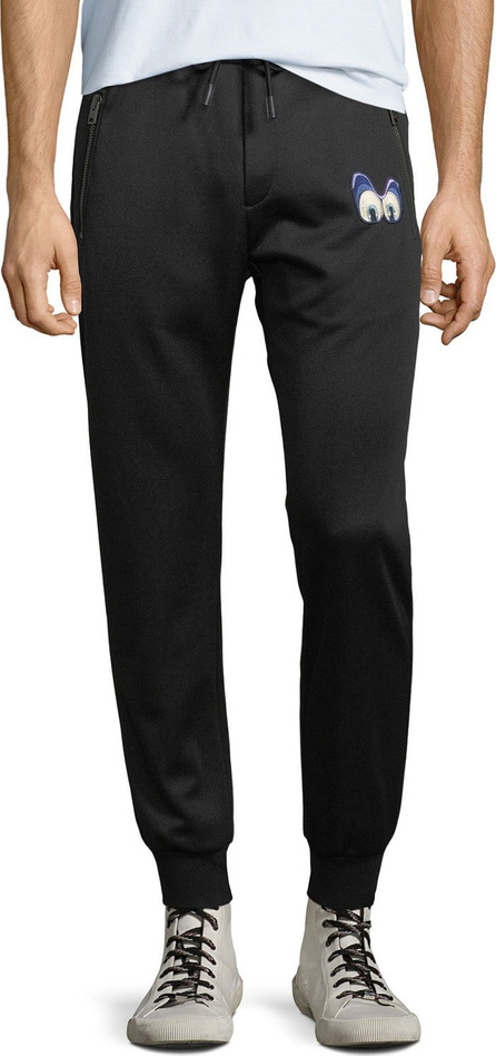 COACH Disney Dark Fairy Tale Men's Track Pants