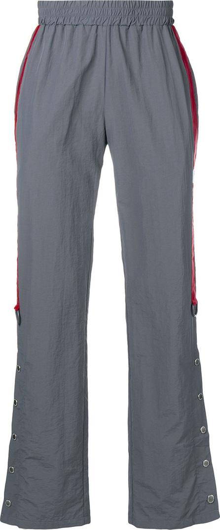C2H4 Stripe detail trousers
