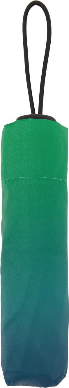 Sies Marjan Blue & Green Rem Koolhaas Edition Pastoral Umbrella