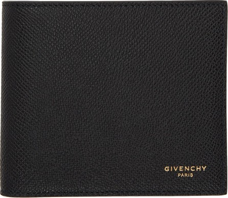 Givenchy Black Eros Bifold Wallet