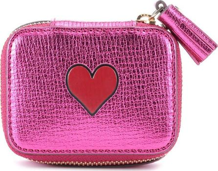 Anya Hindmarch Keepsake leather pouch