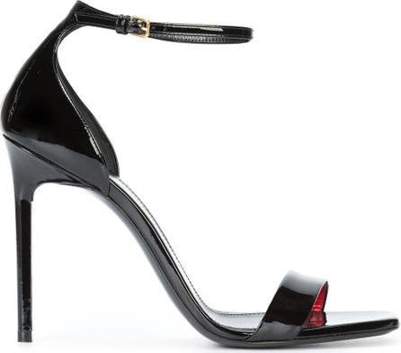 Saint Laurent Jane 105 sandals