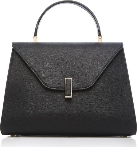 Valextra Iside Large Leather Bag