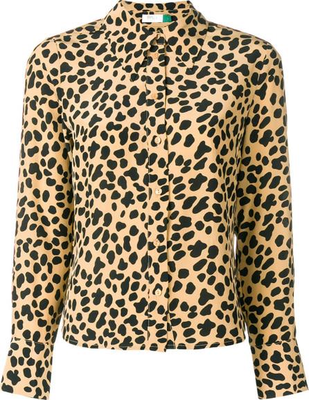 RIXO LONDON Jamie shirt
