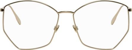 Dior Gold DiorStellaire04 Glasses