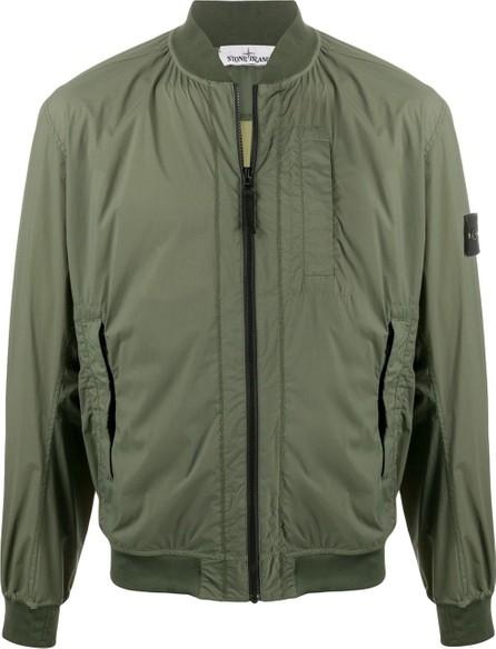 Stone Island Lightweight bomber jacket
