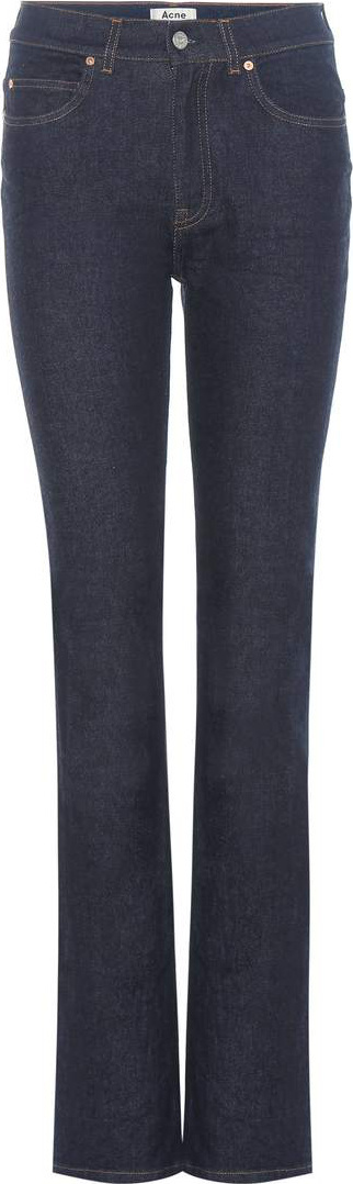 Acne Studios Lita One flared jeans