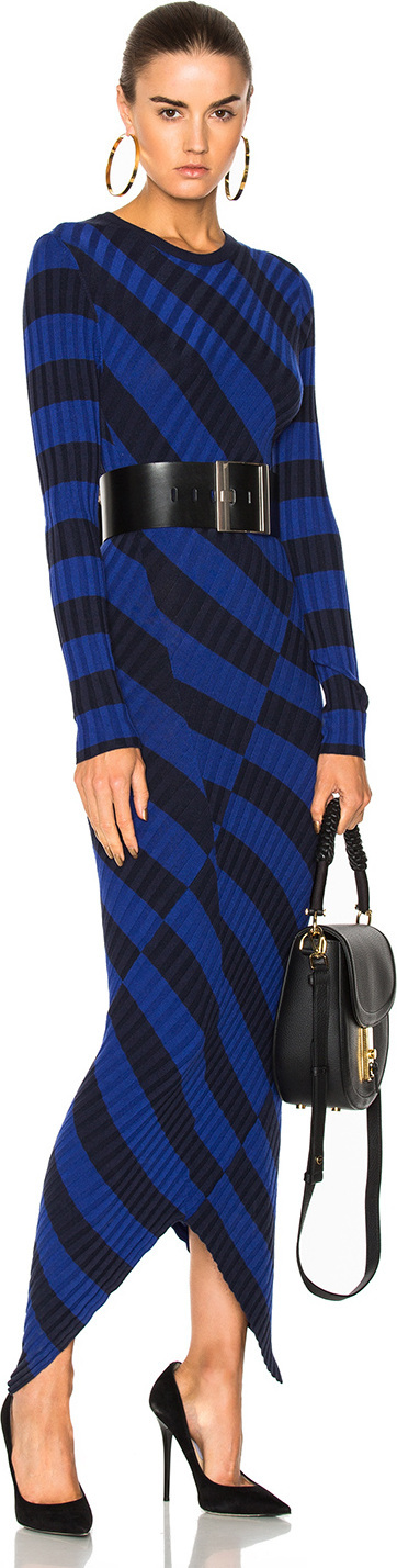 Altuzarra Whistler Dress