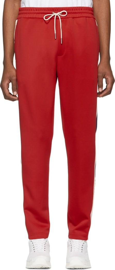 Aimé Leon Dore Red Logo Track Lounge Pants