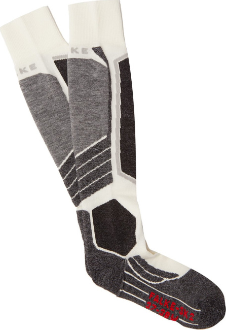Falke SK2 knee-high cushioned ski socks