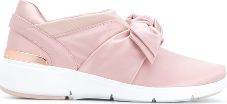 MICHAEL MICHAEL KORS Bow detail sneakers