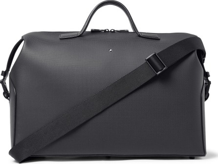 Montblanc Extreme 2.0 Leather Duffle Bag