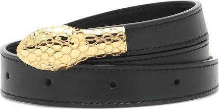 Altuzarra Snake leather belt