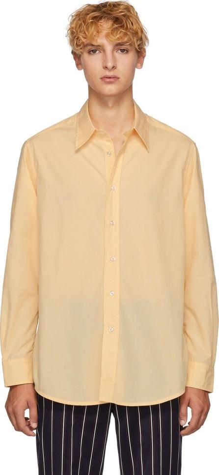 Goodfight Orange Wayside Shirt