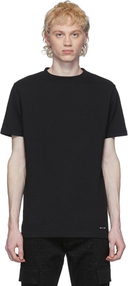 1017 ALYX 9SM Three-Pack Black Logo T-Shirt