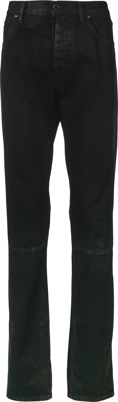 Ben Taverniti Unravel Project Classic straight-leg jeans